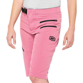 100% Airmatic Shorts Damen mauve